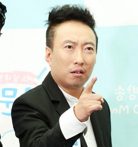 Jaejoong, Park Myung Soo