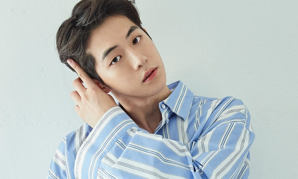 Nam Joo Hyuk signs with Management SOOP after leaving YG Entertainment; joins Gong Yoo, Gong Hyo Jin, and Suzy
