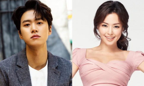 Honey Lee, Gong Myung