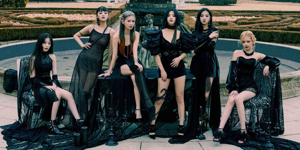 G)I-DLE's 3rd mini album 'I Trust' tops iTunes album charts in 35 ...