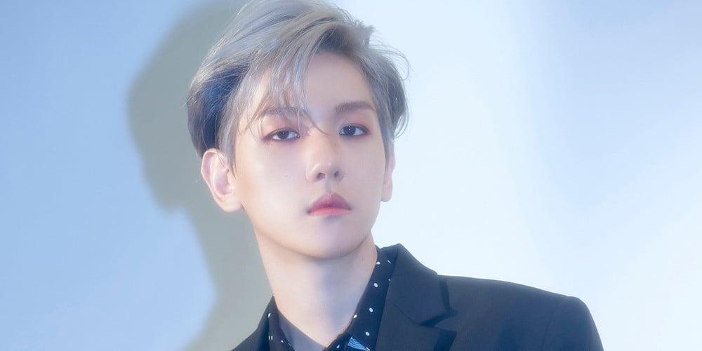 Baekhyun EXO Beritahu Hasil Tes MBTI