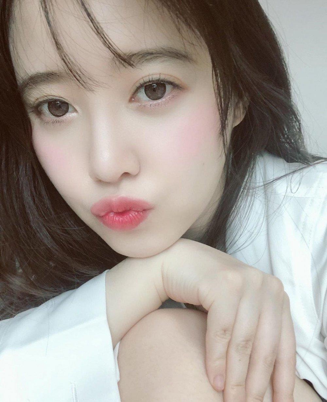 Goo Hye Sun Instagram