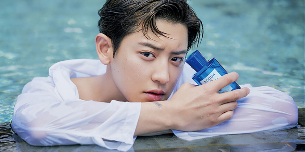 9 Must Listen Covers From Exo S Chanyeol Allkpop