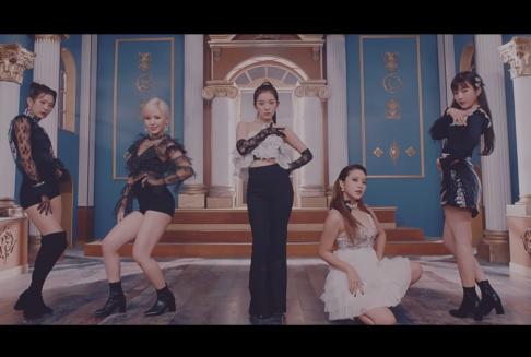 Zico, BTS, Changmo, IU, MAMAMOO, Red Velvet, Baek Ye Rin