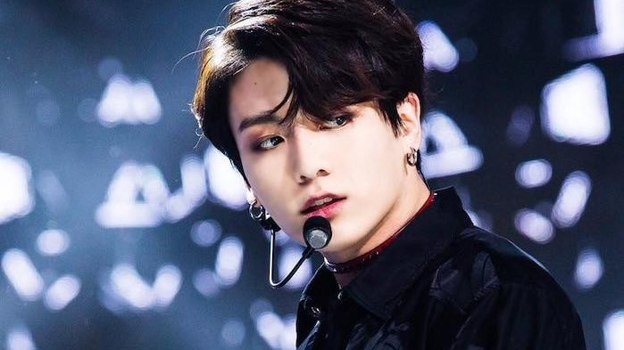 BTS Jungkook is crowned as 'No.1 Generation 3 'All-round' Kpop ...