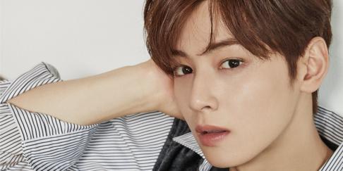 ASTRO, Cha Eun Woo