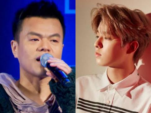 Jae, J.Y. Park