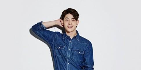 Topp Dogg, Seogoong