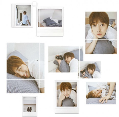 B1A4, Sandeul