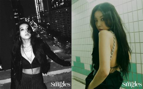 Wonder Girls, Yubin