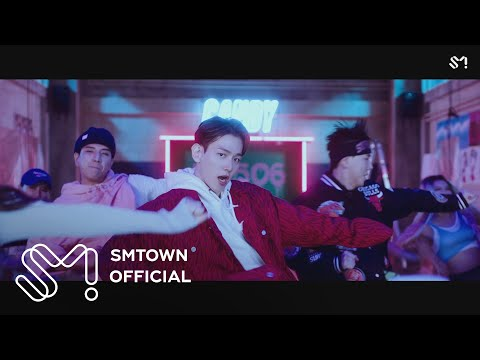 EXO's Baekhyun shows off many flavors in vibrant MV for solo comeback 'Candy'