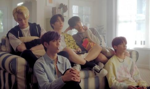DKB, GWSN, (Soojung) Ryu Soo Jung, Natty, OnlyOneOf , SECRET NUMBER, TXT, UNVS, Ken, Yubin