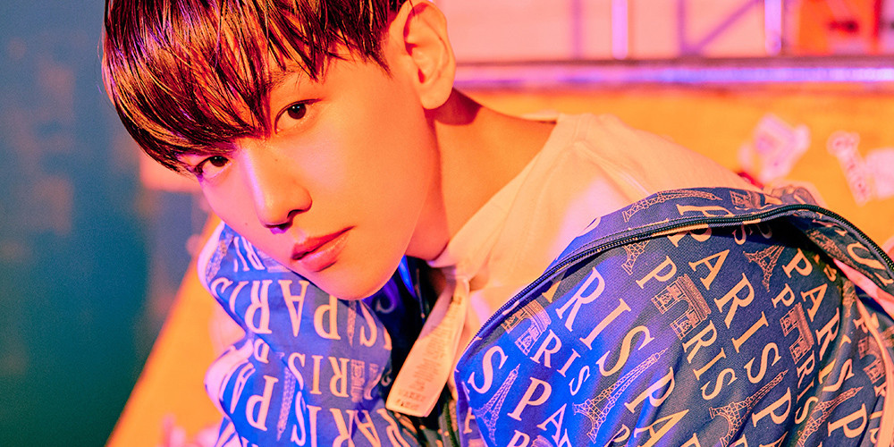 Baekhyun Sweeps Both Physical And Digital Charts With Delight