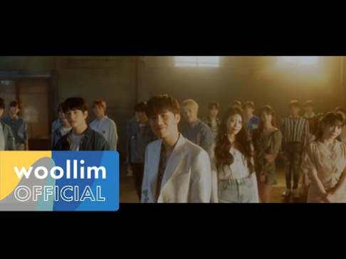 Golden Child, Sunggyu, Lovelyz, Rocket Punch, Cha Jun Ho