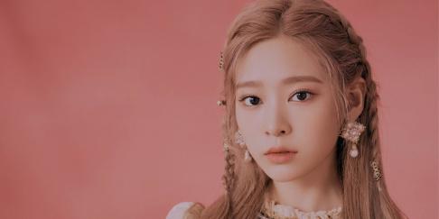 Mina, IZ*ONE
