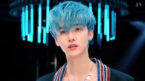 Jaemin, NCT Dream