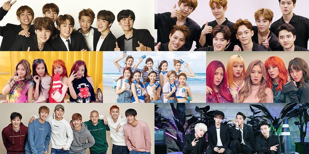 K-pop fans use fancams using #WhiteLivesMatter hashtag to obscure racist posts