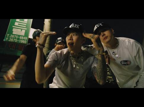 Jay Park, Sik-K