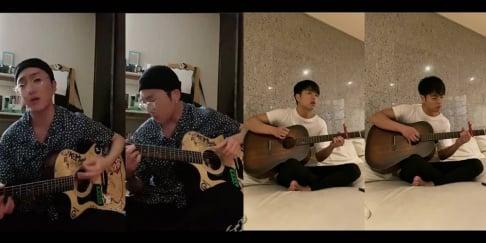 Suhyun, Bang Ye Dam, Koo Jun Hoe, TREASURE, Kang Seung Yoon