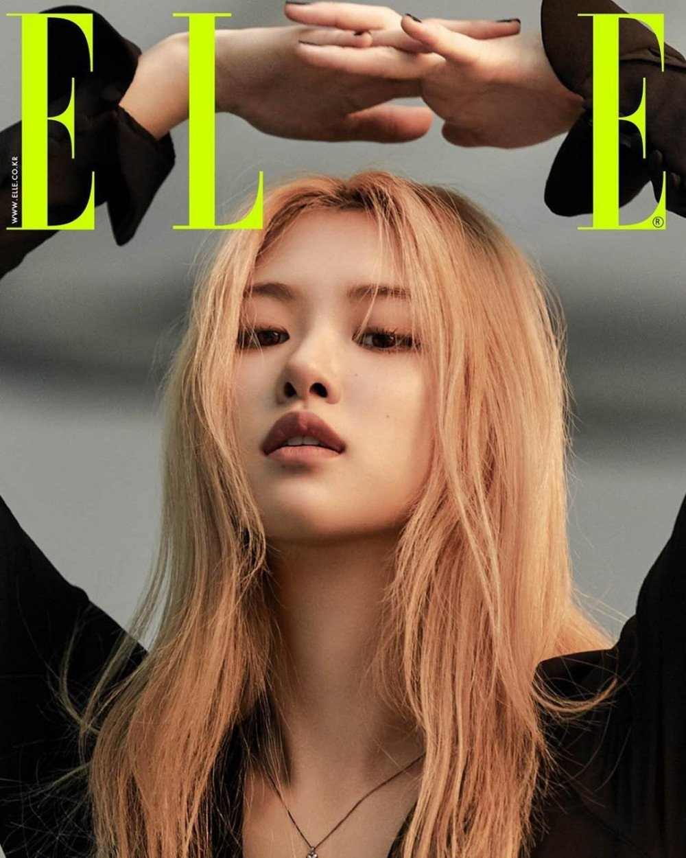 BLACKPINK's Rosé fortune, what does she spend her money on?