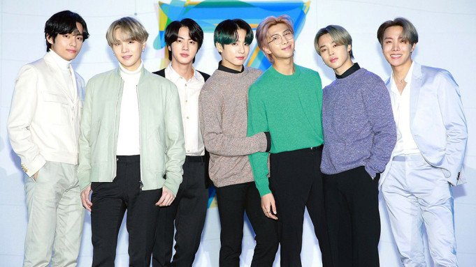 BTS is donating $1 million to Live Nation's Crew Nation campaign along with their management company Big Hit Entertainment