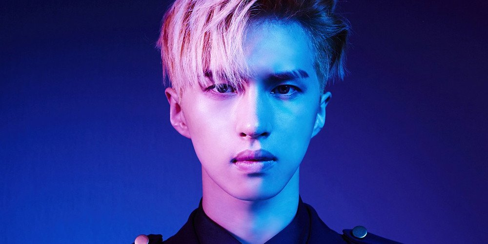 VIXX's Ken confirms enlistment date in early July