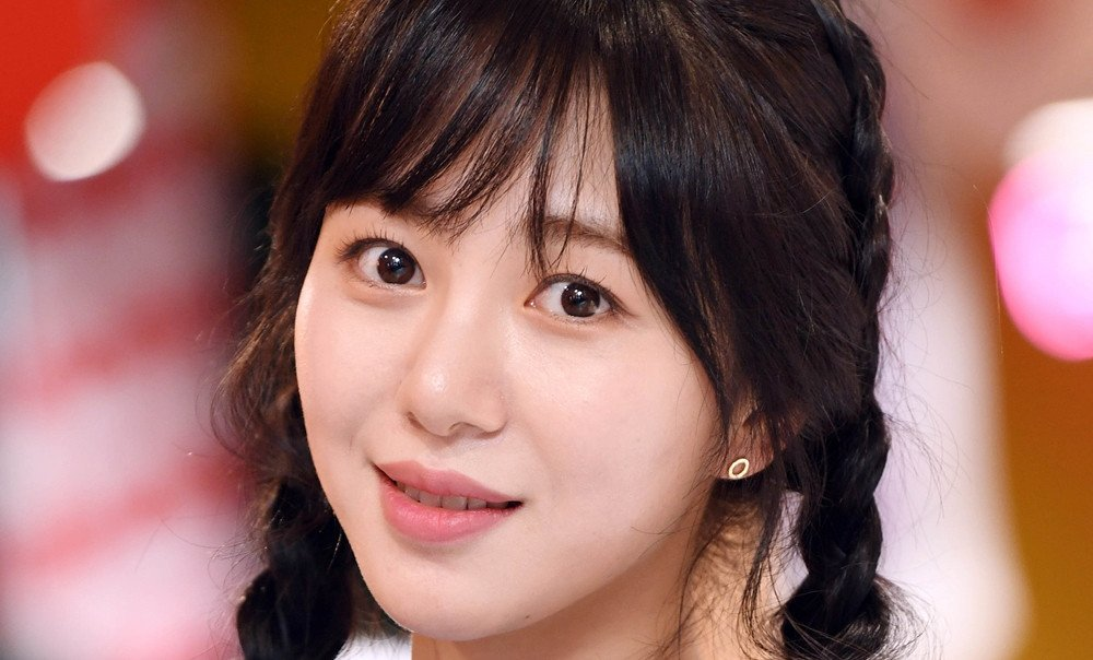 Former Aoa Member Mina Concerns Fans After Confessing On Sns That She Was Bullied In Her Group Allkpop