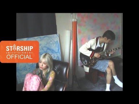Heize, Joo Young
