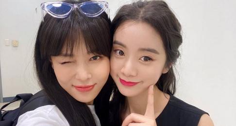 Wonder Girls, Yubin, Lim