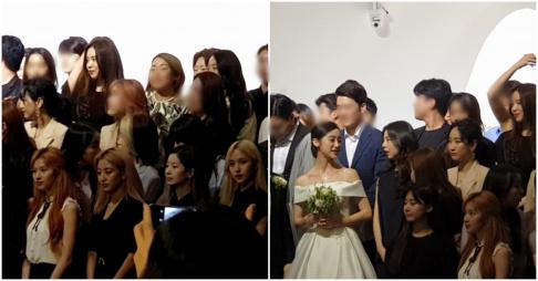 TWICE, Wonder Girls, Lim