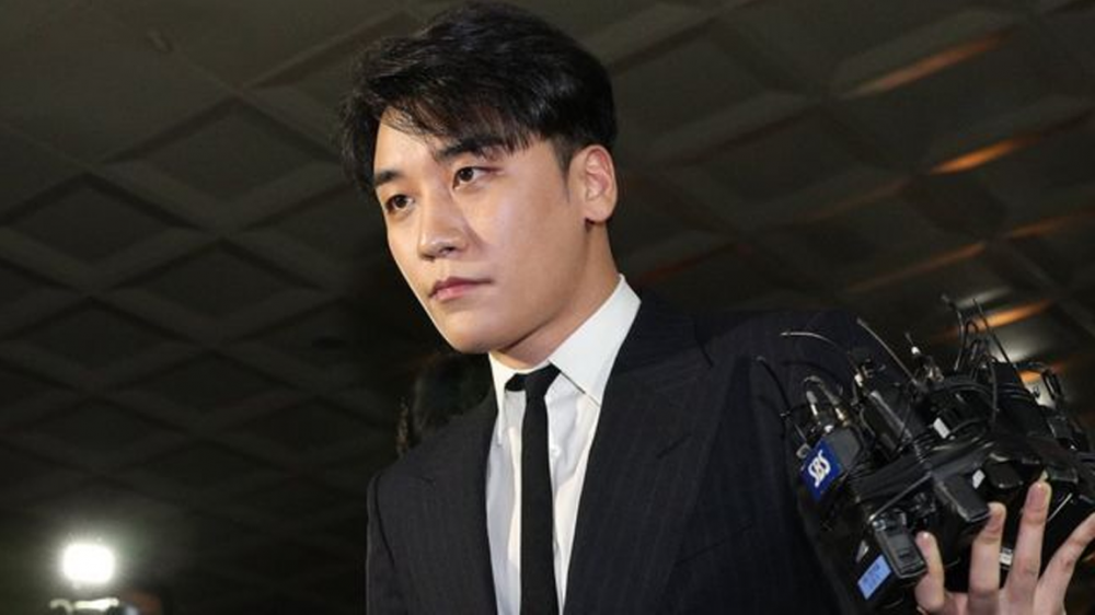 Seungri will be under trial for eight offenses, including sex trafficking, at the Ground Operations Command