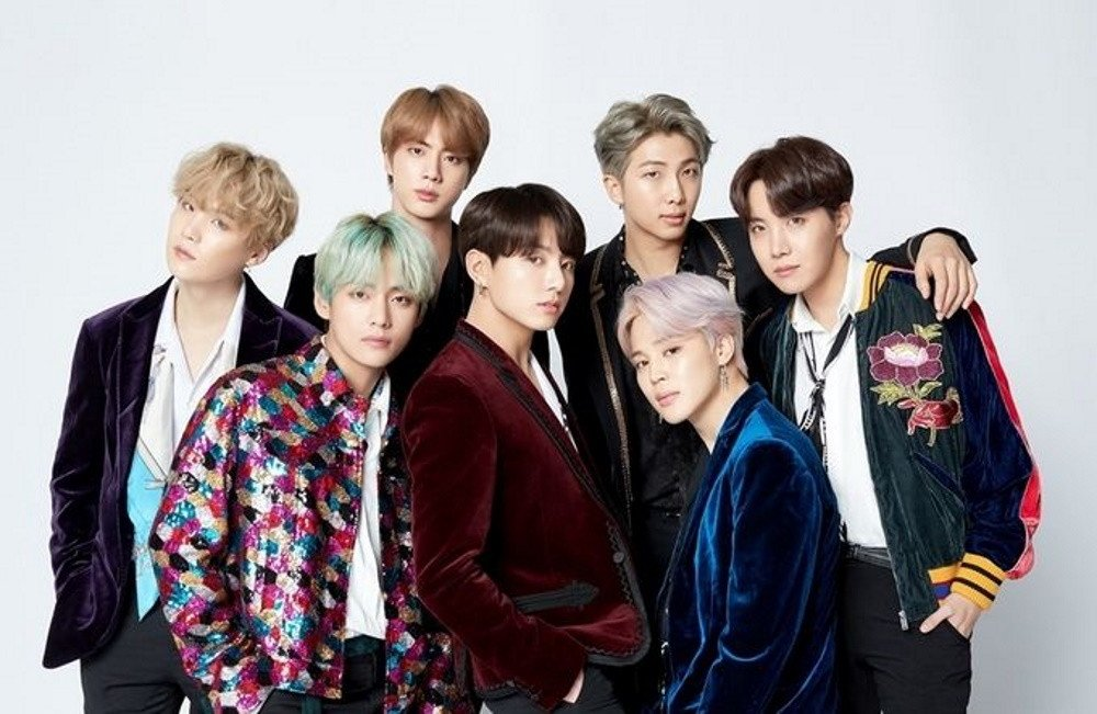 Big Hit Entertainment Gives Update On Bts Members Schooling Allkpop © all credits to owners. big hit entertainment gives update on