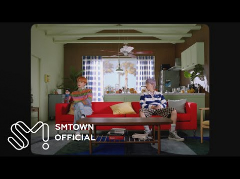 EXO, Sehun, Chanyeol, 10cm