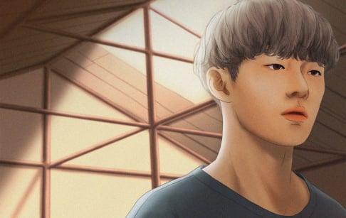 ATEEZ, Mingi, Wooyoung