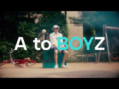 IU, The Boyz