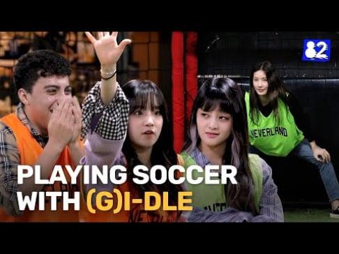 (G)I-DLE, Miyeon, Yuqi, Minnie