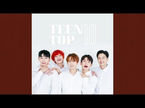 TEEN TOP