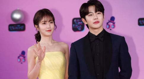 Golden Child, Bomin, Shin Ye Eun