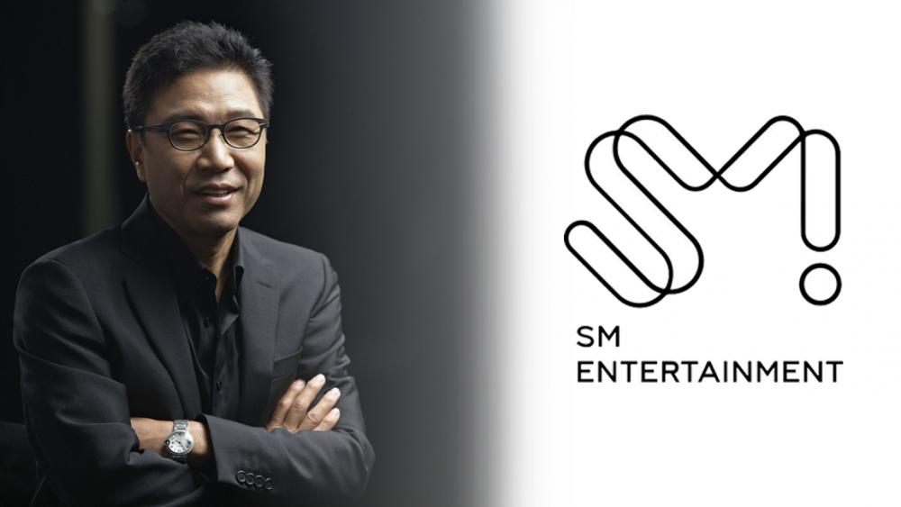Artis Korea yang menjalankan bisnis source: allkpop