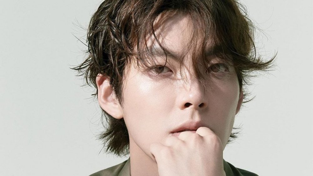Kim Woo Bin melts fans' hearts with the latest Instagram update   allkpop