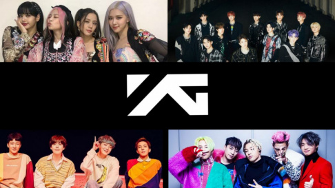 Big Bang, G-Dragon, BLACKPINK, Sechskies, Kim Jae Duk, TREASURE, WINNER, Kim Jin Woo