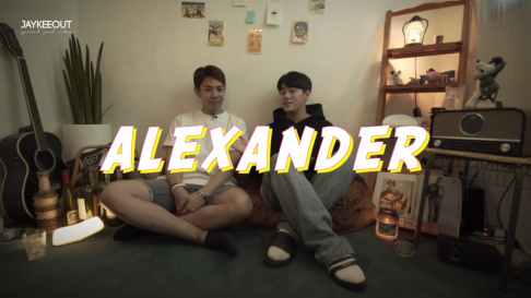 Alexander, U-KISS