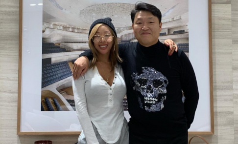 (Jessica H.o.) Jessi, Psy