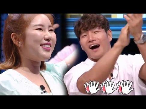Boom, Defconn, IZ*ONE, Jun Hyun Moo, Jung Se Woon, Soyu, Kim Jong Kook, Ravi