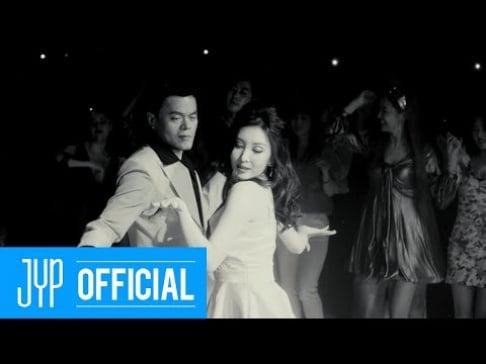 J.Y. Park, Sunmi
