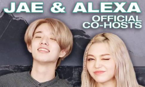 AleXa, Jae