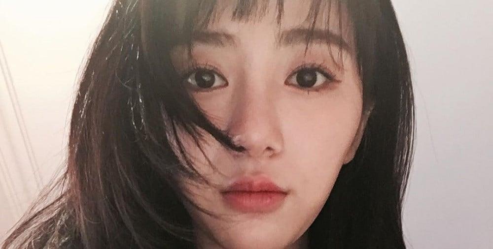 AOA, Mina