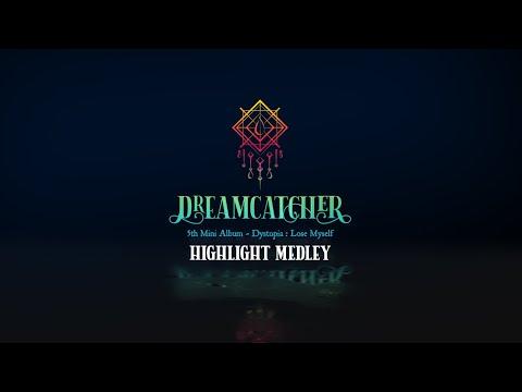 Dream Catcher reveal 'Dystopia: Lose Myself' album highlight medley