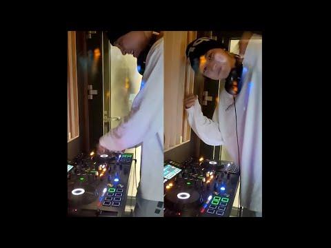 Chanyeol Surprises EXO-Ls with his impressive DJ Performance