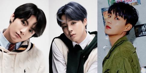 BTS, Jungkook, Jimin, Doojoon